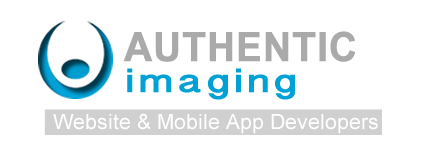 Authentic Imaging Logo